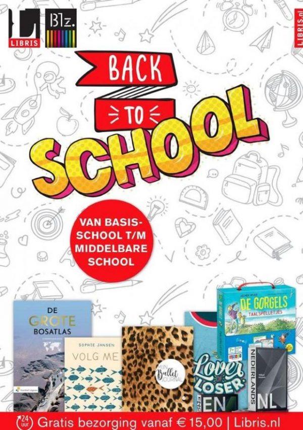 Back to School Folder . Blz. (2019-09-01-2019-09-01)