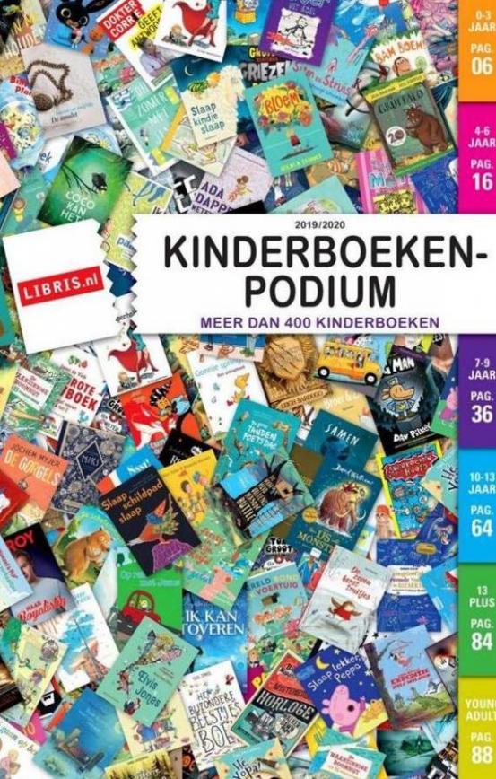 Folder Aanbiedingen  . Blz. (2019-10-13-2019-10-13)