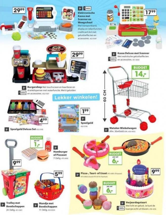 Burgershop Met Accessoires BO Top1Toys