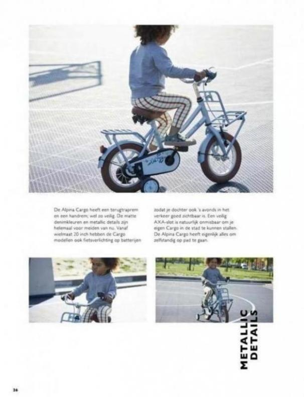 Alpina Magazine 2020   . Page 26