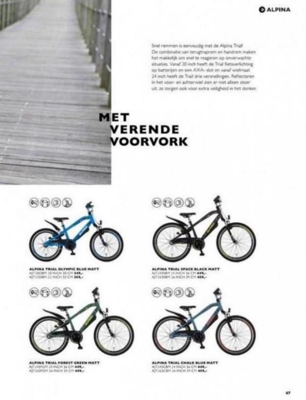 Alpina Magazine 2020   . Page 47