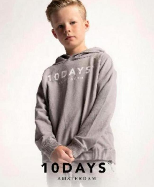 Boys & Girls | Lookbook . 10 Days (2019-12-16-2019-12-16)