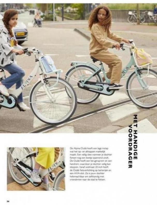 Alpina Magazine 2020   . Page 34