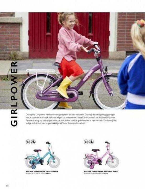 Alpina Magazine 2020   . Page 22