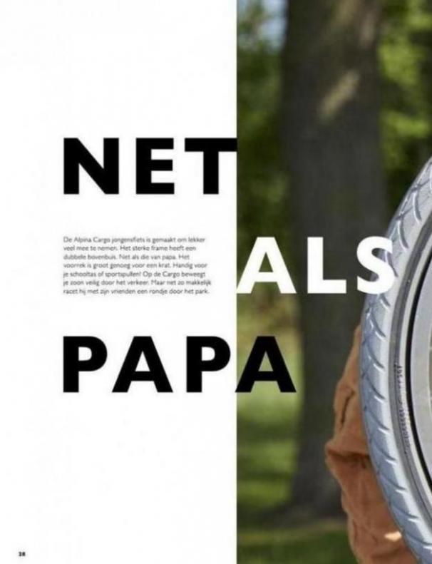 Alpina Magazine 2020   . Page 28