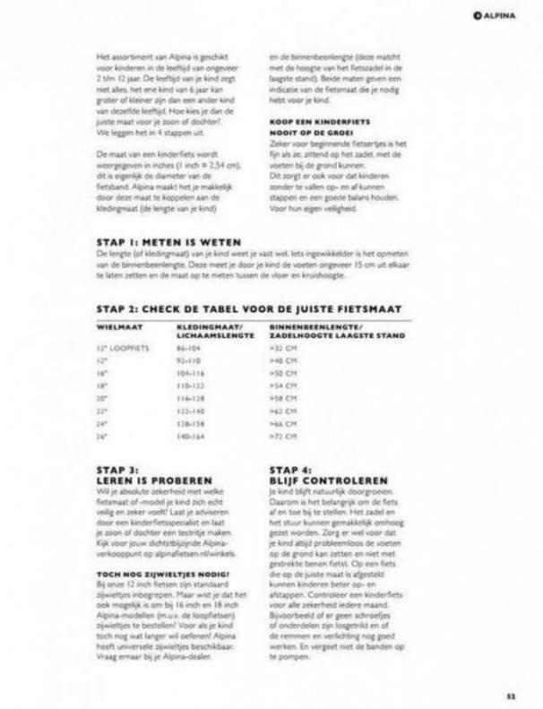 Alpina Magazine 2020   . Page 51