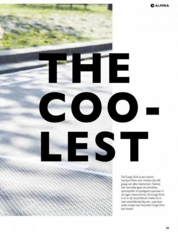 Alpina Magazine 2020   . Page 25