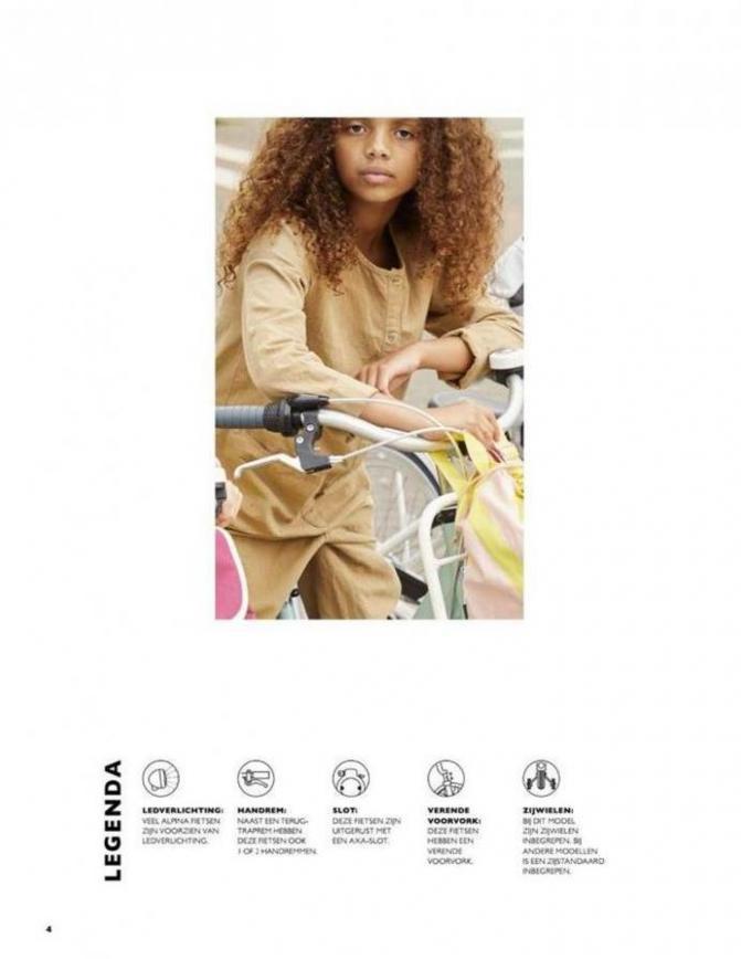 Alpina Magazine 2020   . Page 4