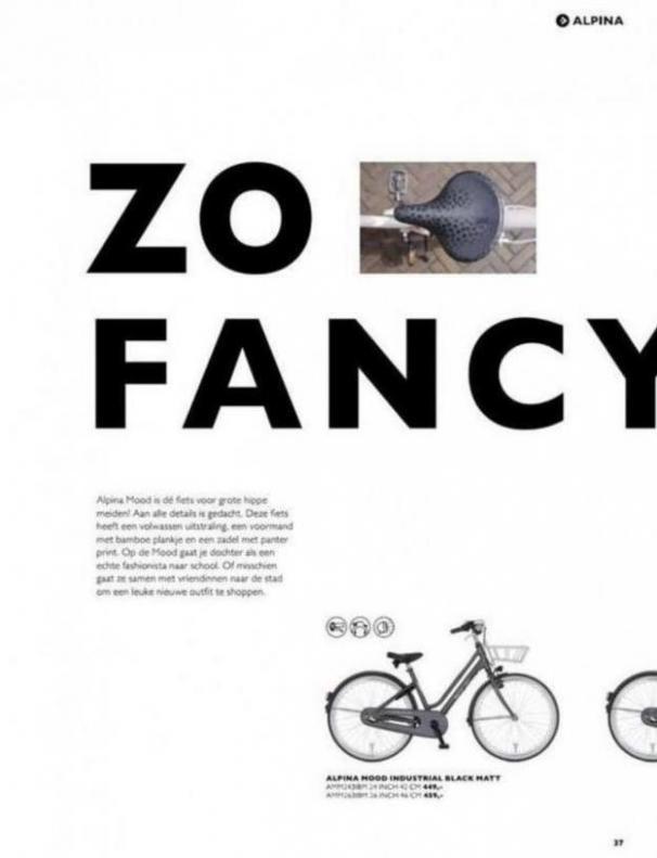 Alpina Magazine 2020   . Page 37