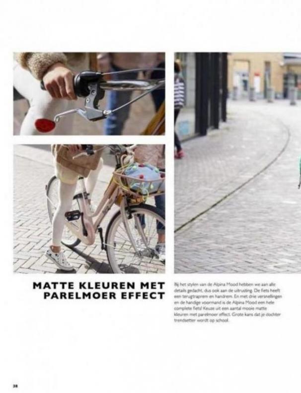 Alpina Magazine 2020   . Page 38