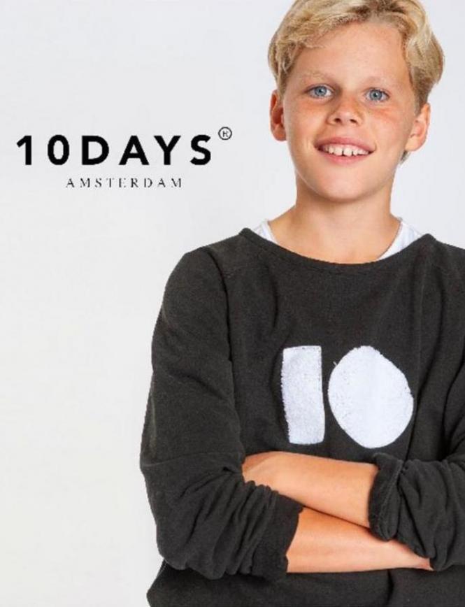 Boys & Girls | Lookbook . 10 Days (2020-02-18-2020-02-18)
