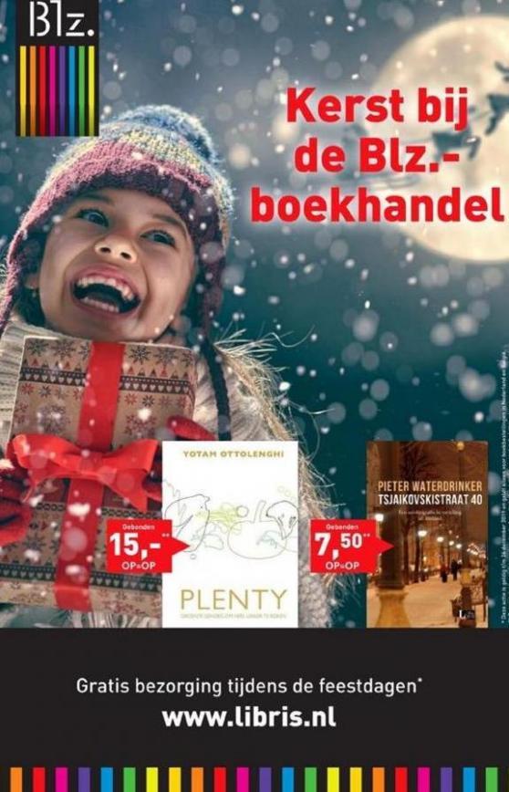 Blz Kerst folder . Blz. (2019-12-31-2019-12-31)