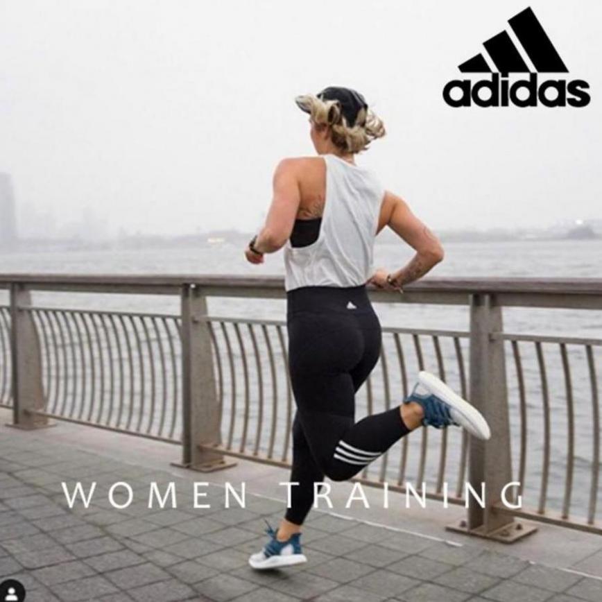 Women Training . Adidas (2020-02-10-2020-02-10)