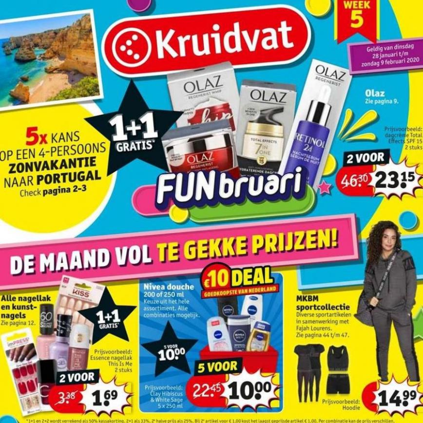 Folder Week 5-6 . Kruidvat (2020-02-09-2020-02-09)