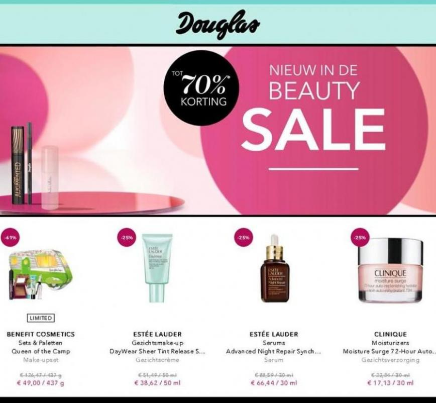 Beauty Sale . Douglas (2020-02-11-2020-02-11)