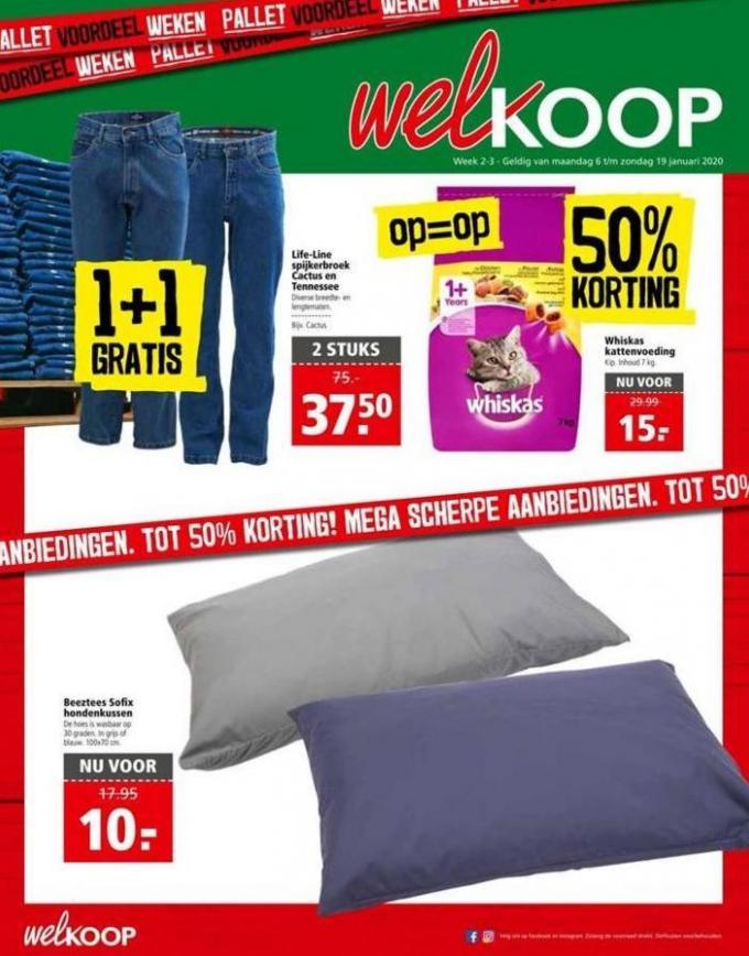 Folder Week 2-3 . Welkoop (2020-01-19-2020-01-19)