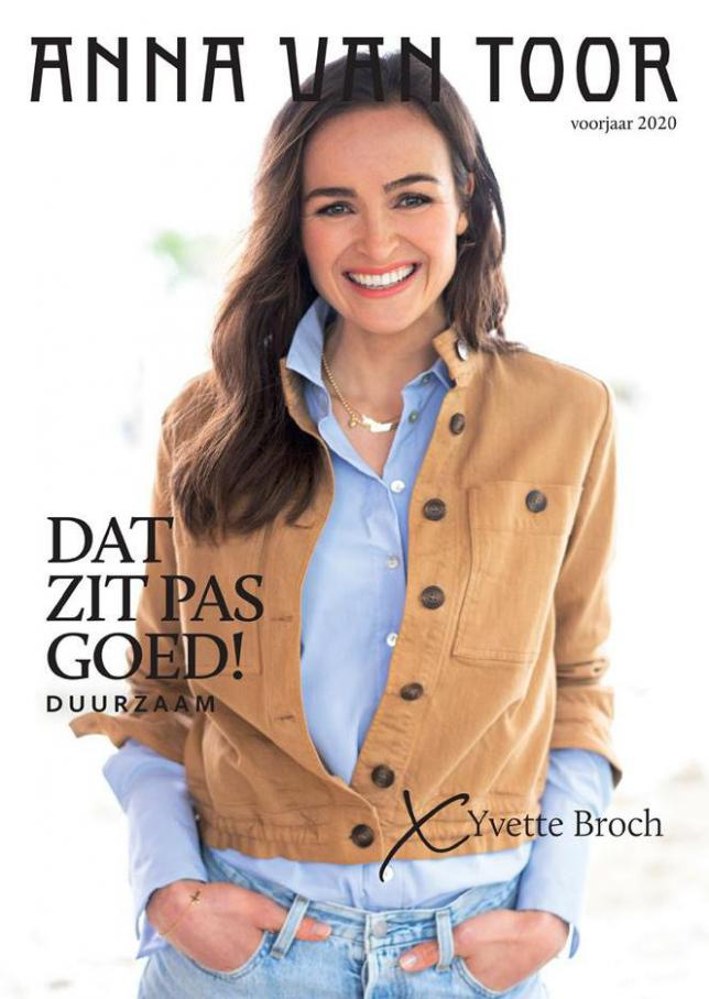 Magazine . Anna van Toor (2020-05-31-2020-05-31)