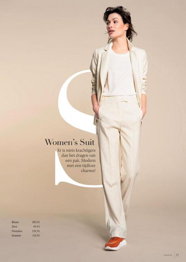 Magazine . Page 23
