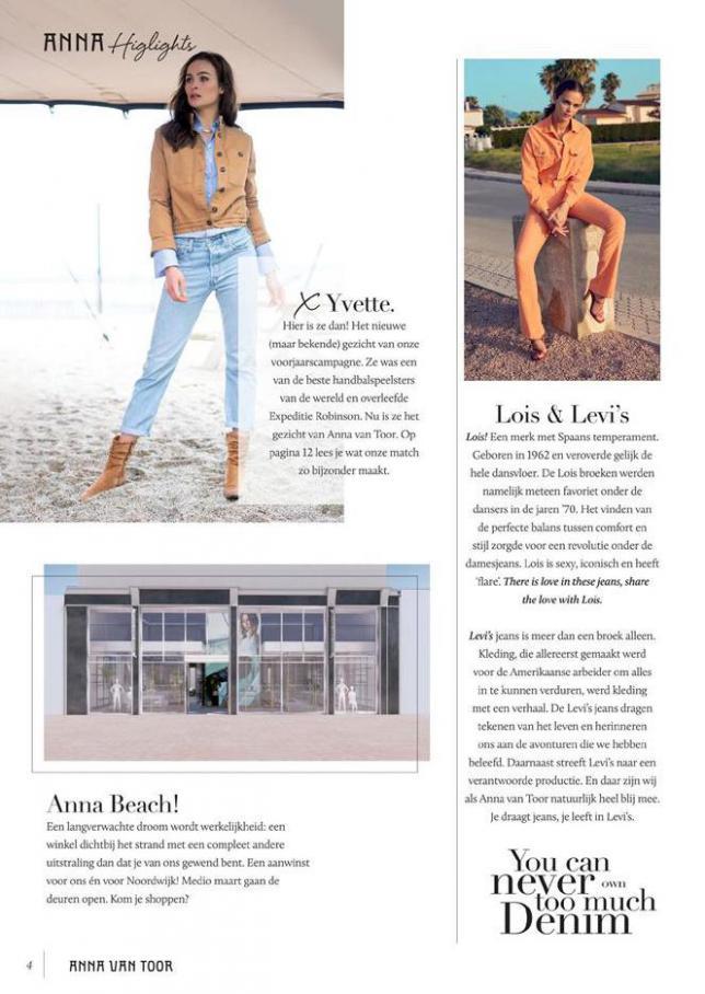 Magazine . Page 4