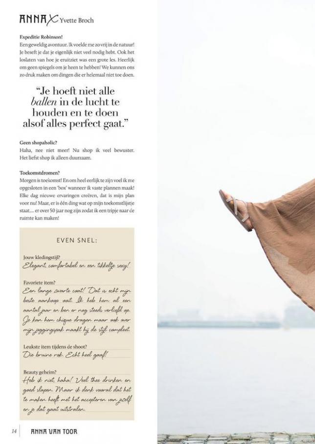 Magazine . Page 14
