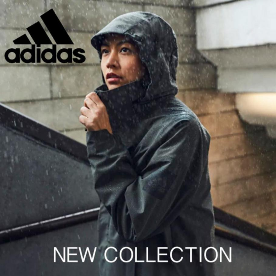 New Collection . Adidas (2020-05-31-2020-05-31)