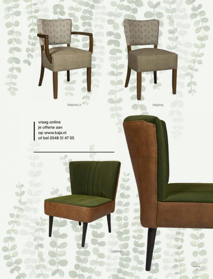 Kaja Interieurs - Binnenmagazine . Page 17