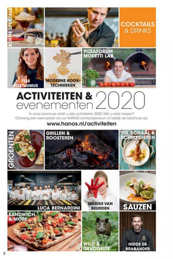 Magazine Voorjaar . Page 2