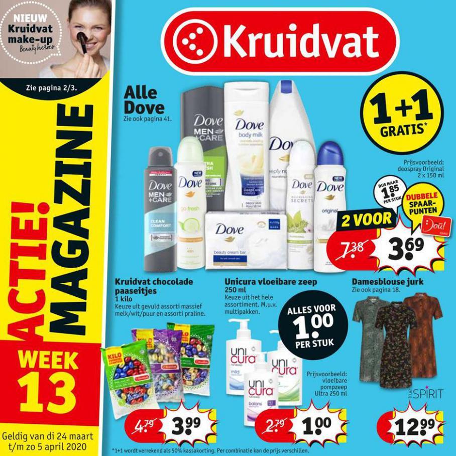 Folder Week 13-14 . Kruidvat (2020-04-05-2020-04-05)