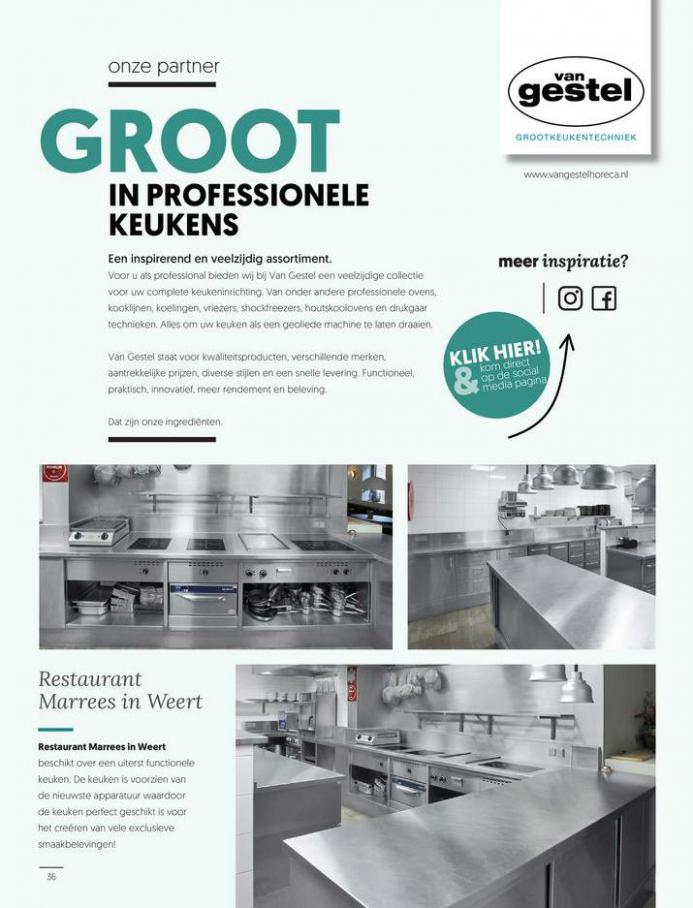 Kaja Interieurs - Binnenmagazine . Page 36