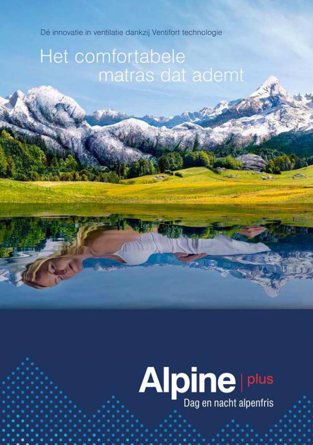 Alpine Plus brochure . Beter Bed (2020-09-30-2020-09-30)