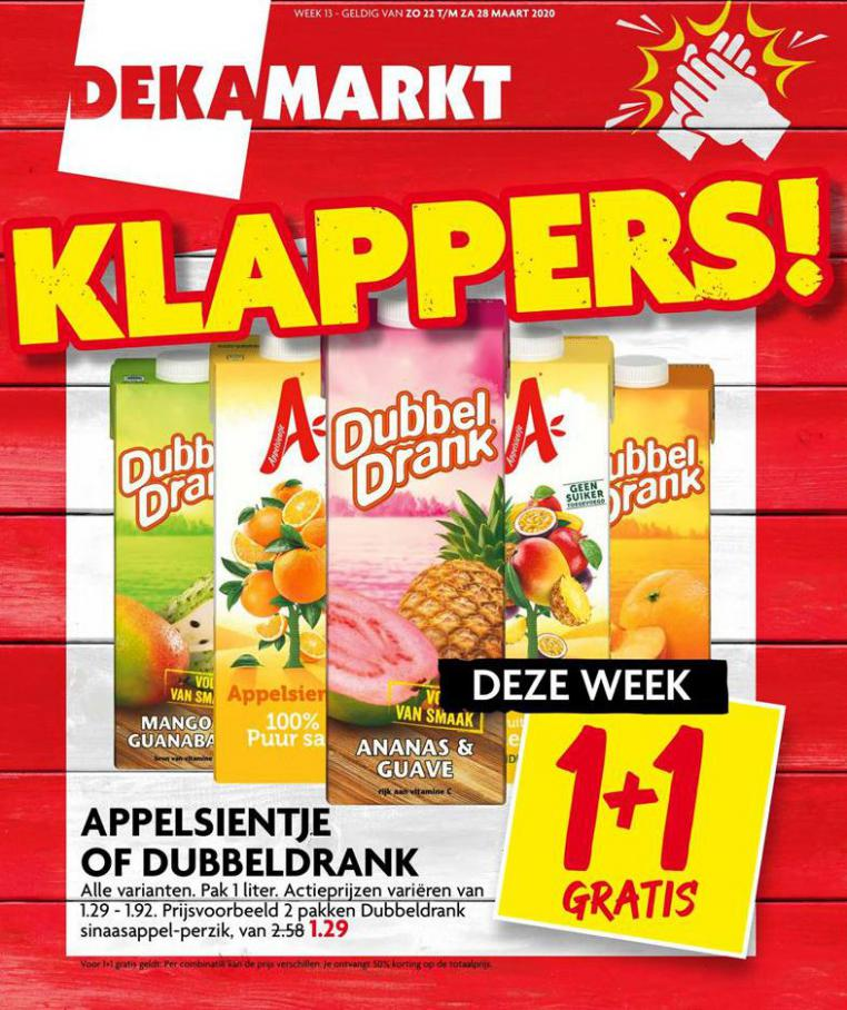 Folder Week 13 . Dekamarkt (2020-03-28-2020-03-28)