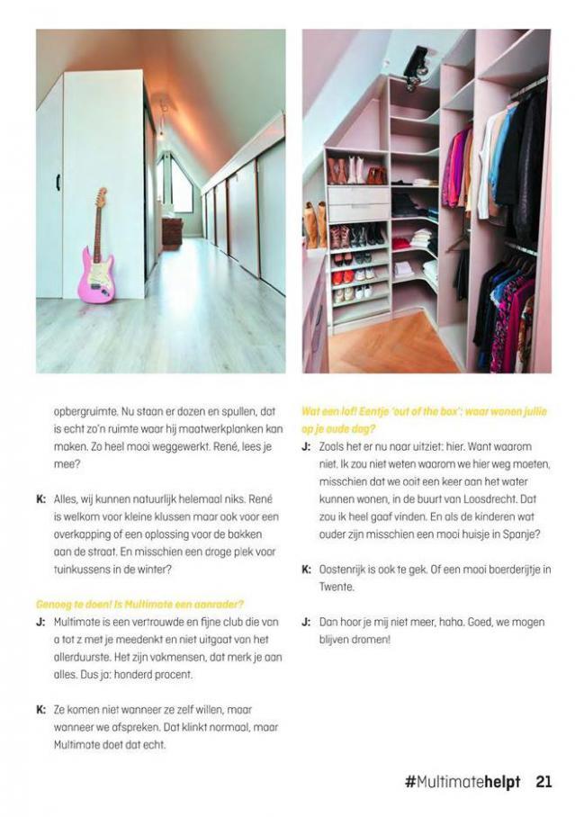 Magazine . Page 21
