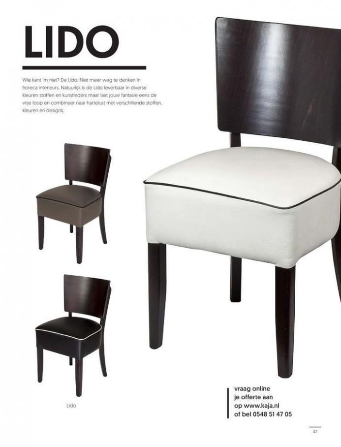 Kaja Interieurs - Binnenmagazine . Page 47
