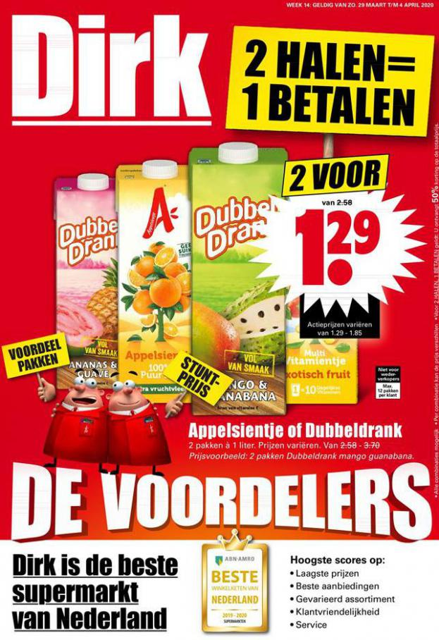 Folder Week 14 . Dirk (2020-04-04-2020-04-04)