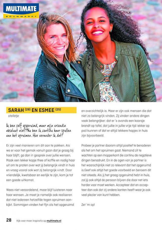 Magazine . Page 28