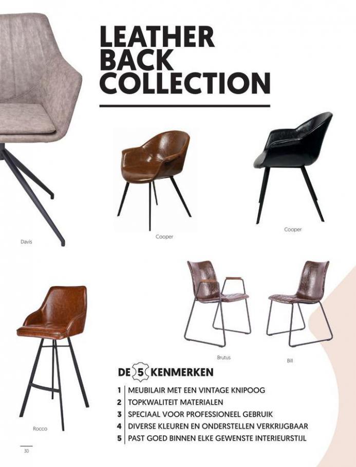 Kaja Interieurs - Binnenmagazine . Page 30
