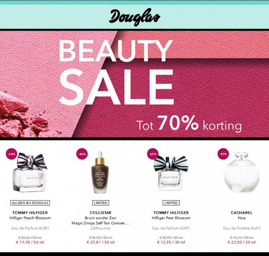 Beauty Sale . Douglas (2020-04-06-2020-04-06)