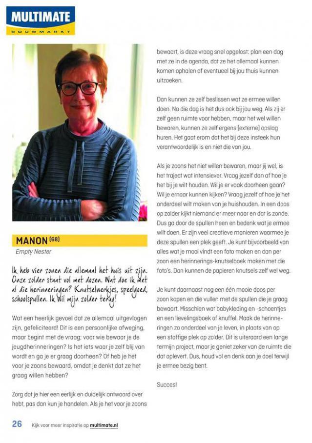 Magazine . Page 26