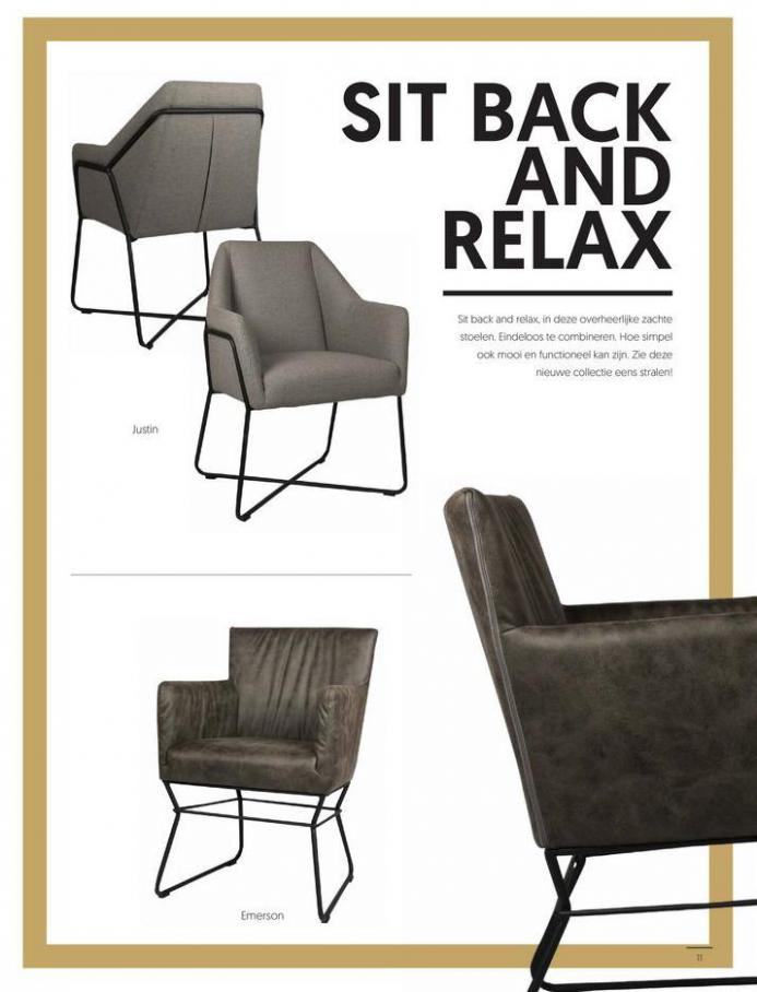 Kaja Interieurs - Binnenmagazine . Page 11