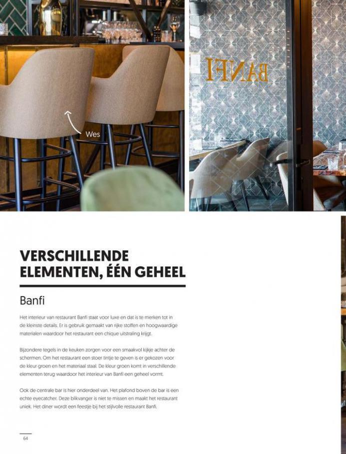 Kaja Interieurs - Binnenmagazine . Page 64