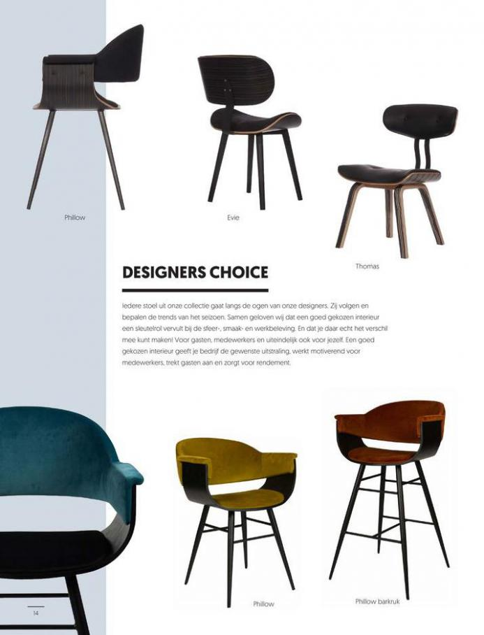 Kaja Interieurs - Binnenmagazine . Page 14