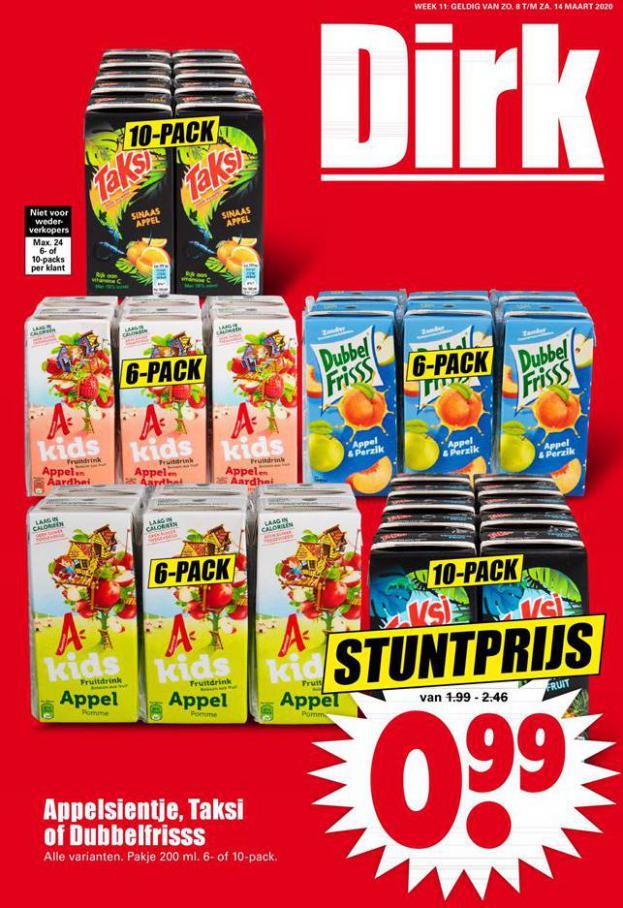 Folder Week 11 . Dirk (2020-03-14-2020-03-14)