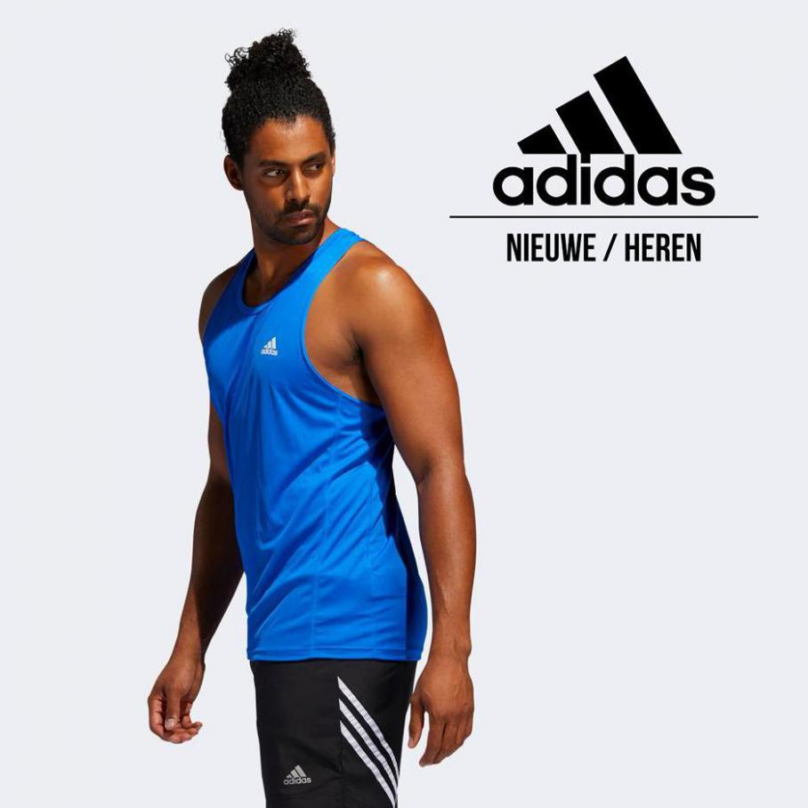 Nieuwe / Heren . Adidas (2020-05-09-2020-05-09)