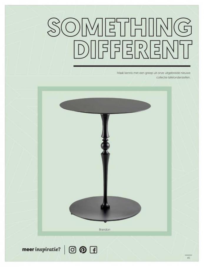 Kaja Interieurs - Binnenmagazine . Page 45