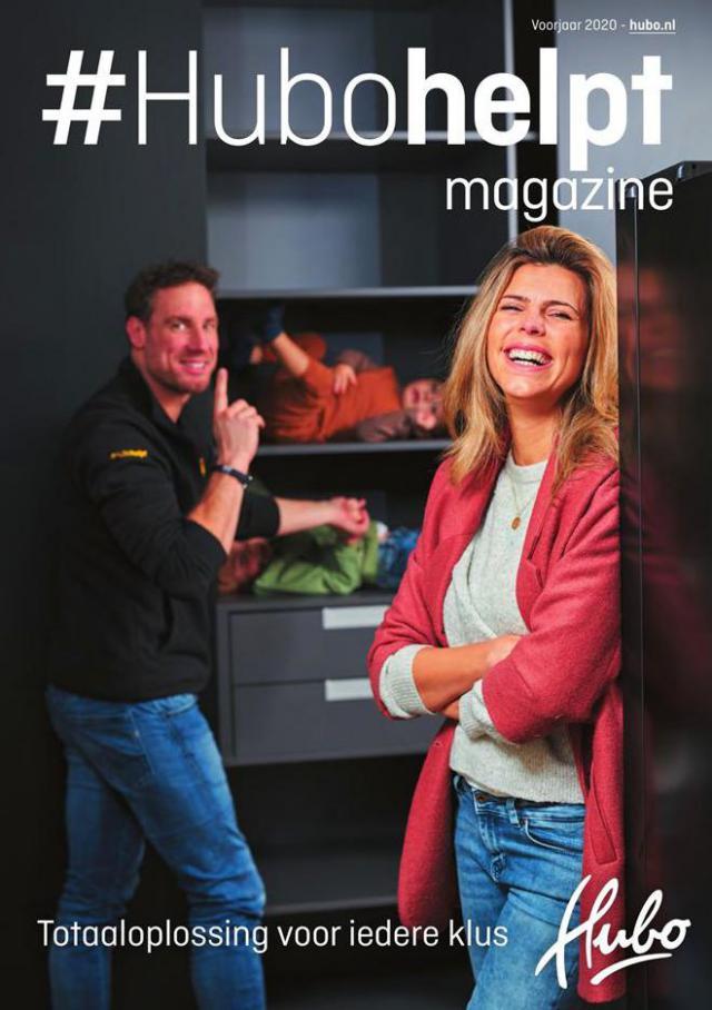 Magazine . Hubo (2020-05-31-2020-05-31)