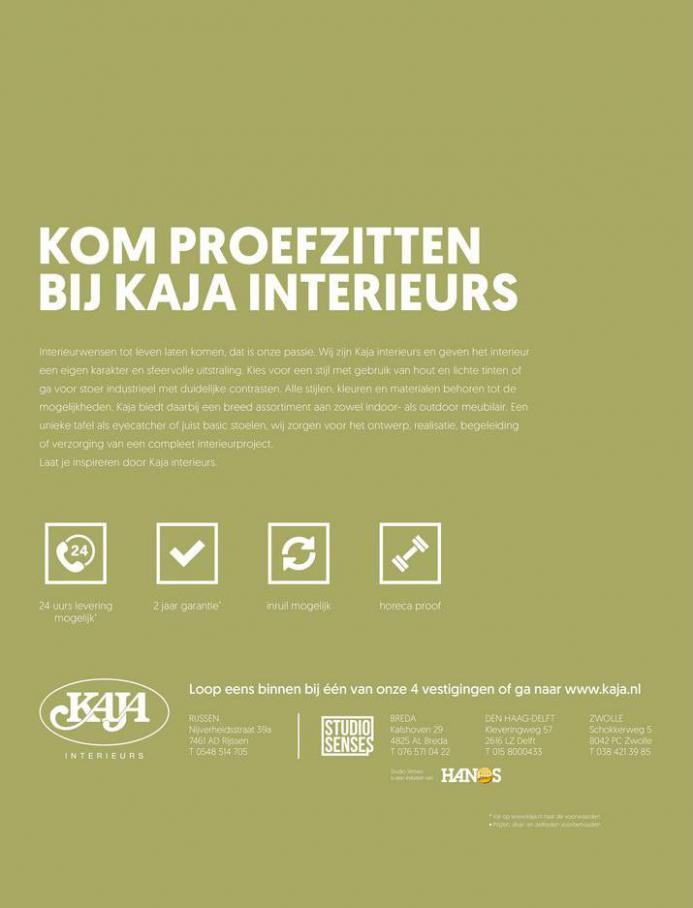 Kaja Interieurs - Binnenmagazine . Page 90