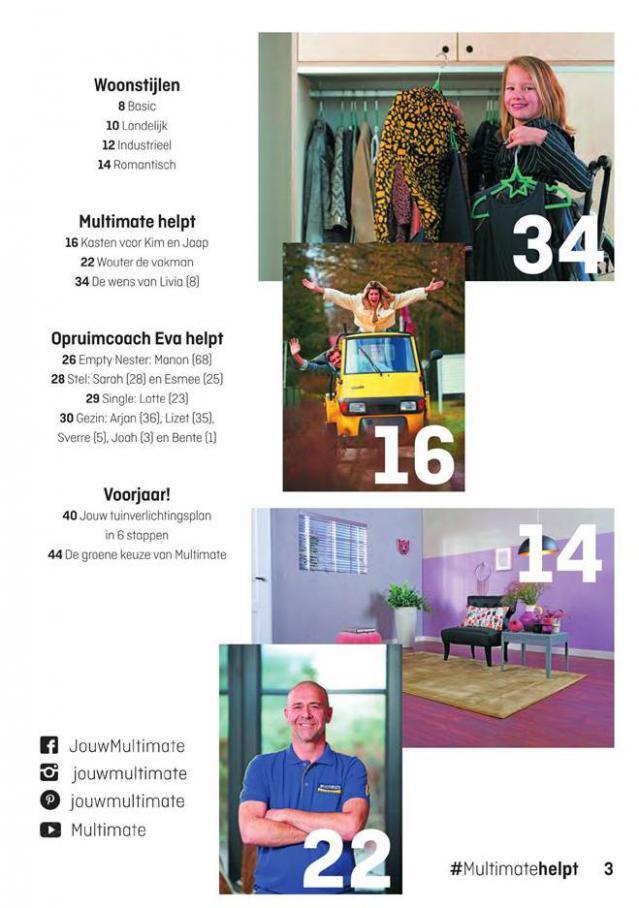 Magazine . Page 3