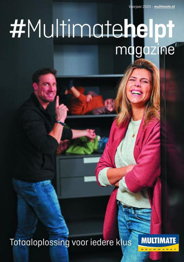 Magazine . Multimate (2020-05-31-2020-05-31)