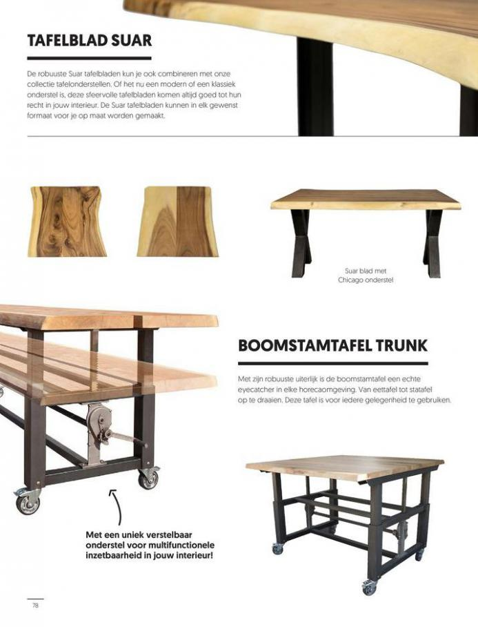 Kaja Interieurs - Binnenmagazine . Page 78