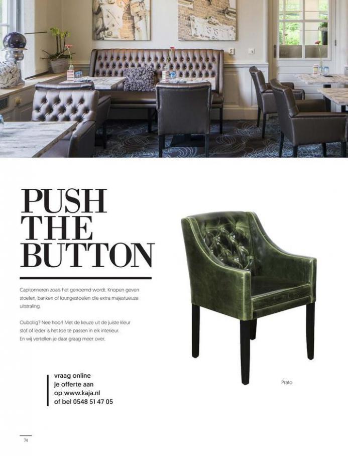 Kaja Interieurs - Binnenmagazine . Page 74